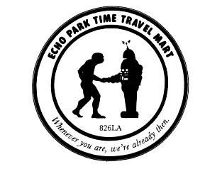 Timetravelshirt