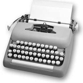 Memoir fp-typewriter