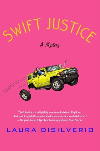 L swift justice cover