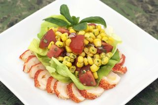 Lobster Salad1