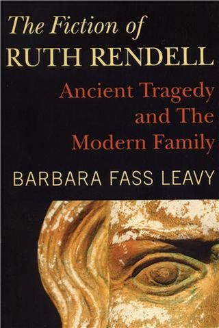 Leavy's rendell cover