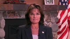 Palin video