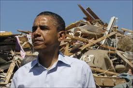 Obama in al