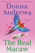 Real Macaw_cover