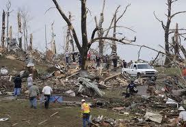 Tornado damage 1