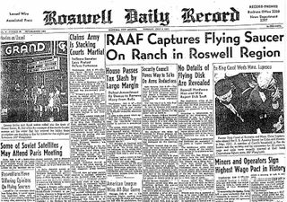 RoswellDailyRecordJuly8,1947