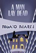 A-man-lay-dead-paperback-cover-art