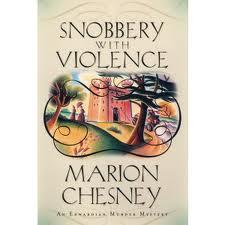 Chesney snobbery