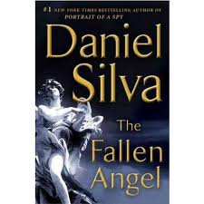 Silva fallen angel