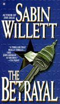 Willett BetrayalCover