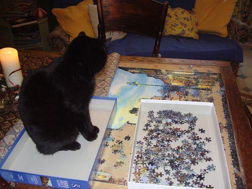 Dennis jigsaw
