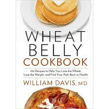 Cookbook wheat belly