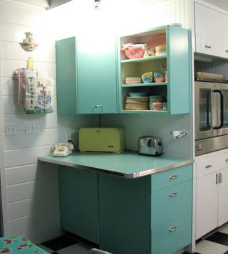 Josie's retro kitchen 2