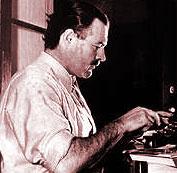 Hemingway_typing