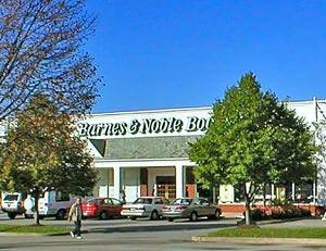 Barnes & Noble Ladue