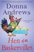 Hen front cover