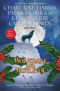 Wolfsbane mistletoe