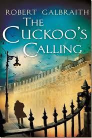 Cuckoo's calling 1