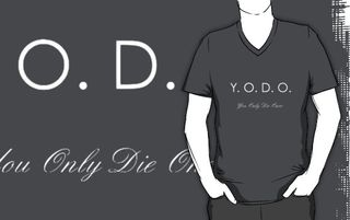 YODO t-shirt