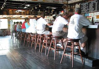 Key west bars