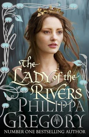 Lady of rivers 2