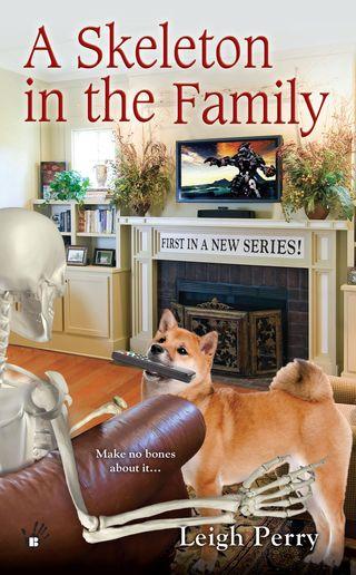 SkeletonintheFamily