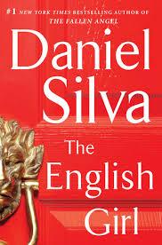 English girl silva cover