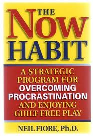 Now habit cover