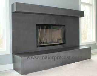 Clients-gfrc-fireplace-gray