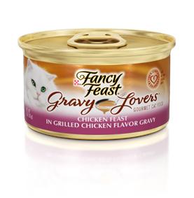 Gravy lovers