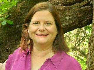 Sharon Short Author Photo