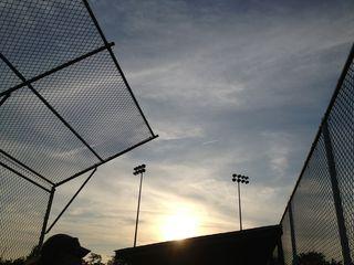 Sunsetballfield