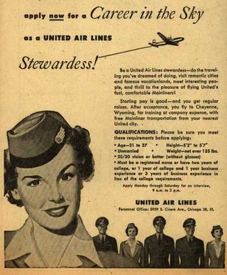 1950careerinthesky