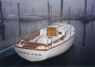 Sloop du jour at crockers548x