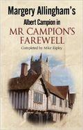 Campions farewell