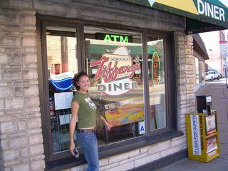 Tiffany diner1