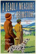 Dandy Gilver Brimstone (1)