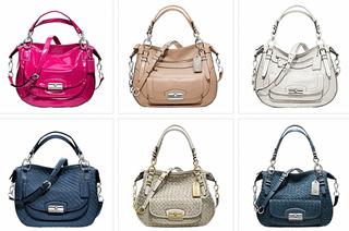 Coach-bags