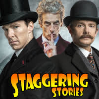 Staggering stories