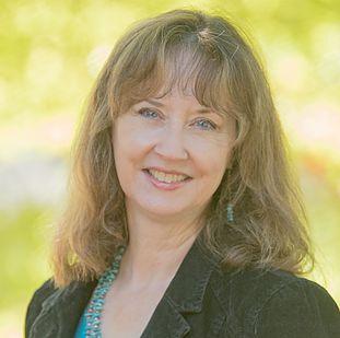 Annette portrait