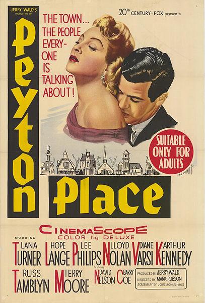 Peyton Place movie