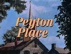Peyton Place TV