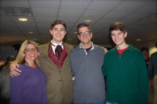 Jeff family