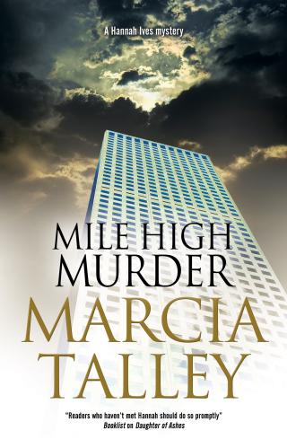 Mile High Murder - 2