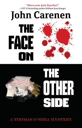 Face on the Other Side - Front Cover - Final - 300dpi