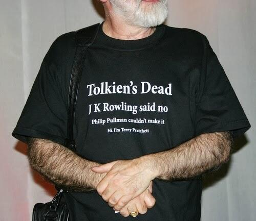 T-pratchett-t-shirt