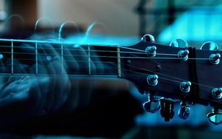 Blue-Music-Smoke-Guitars