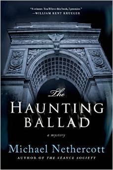 Haunting Ballad New Cover