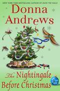 Nightingale before christmas - tilted e