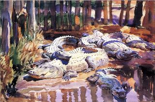 Muddy-alligators-1917